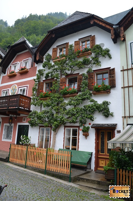 Hallstatt Marktplatz - Top 10 destinaţii