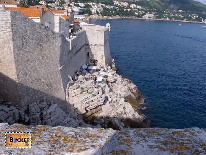 terasa Dubrovnik - Top 10 destinaţii