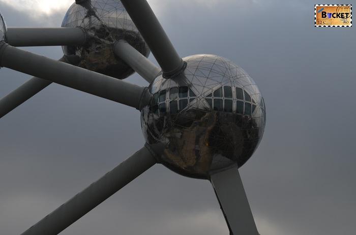 Atomium - Bruxelles  (10)