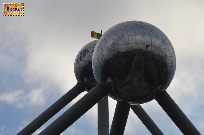 Atomium - Bruxelles  (11)