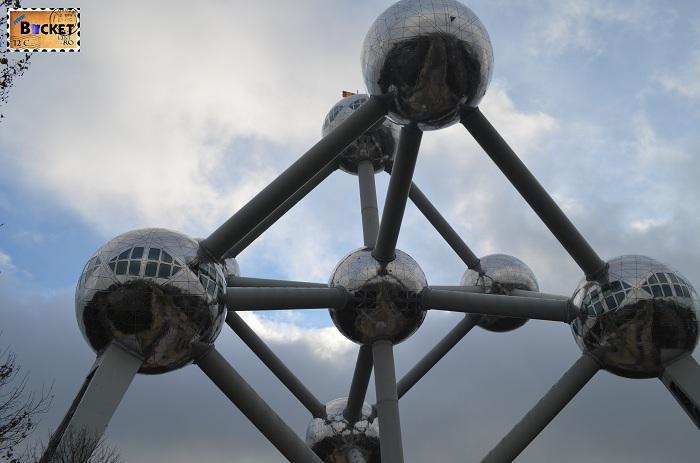 Atomium - Bruxelles  (2)