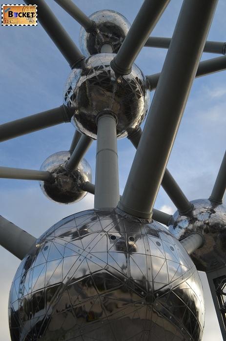 Atomium - Bruxelles  (3)