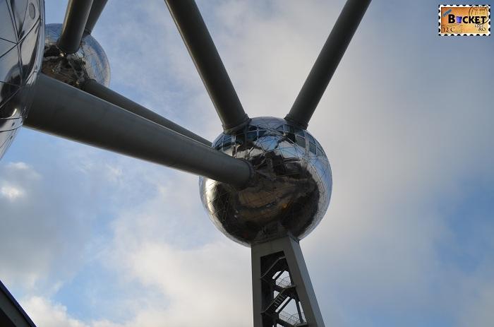 Atomium - Bruxelles  (4)