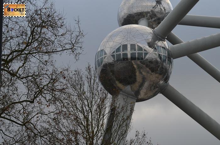 Atomium - Bruxelles  (7)