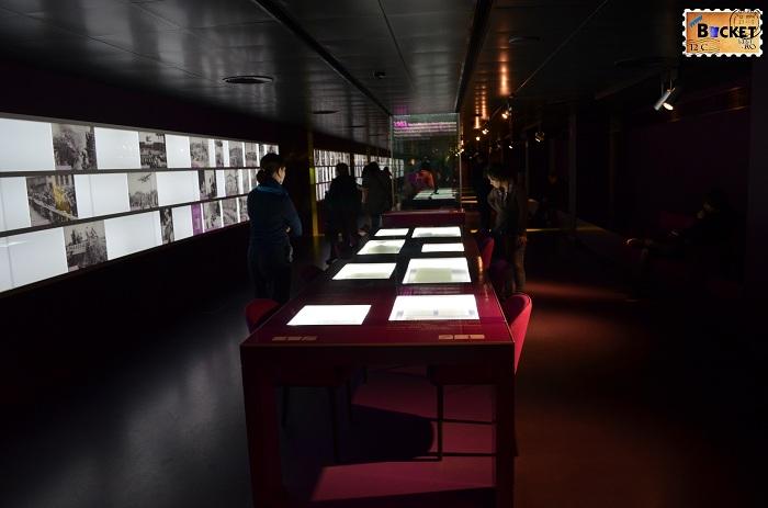 Expozitia Parlamentarium - Bruxelles