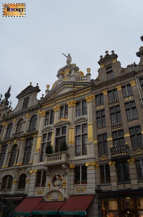 Grote Markt Bruxelles