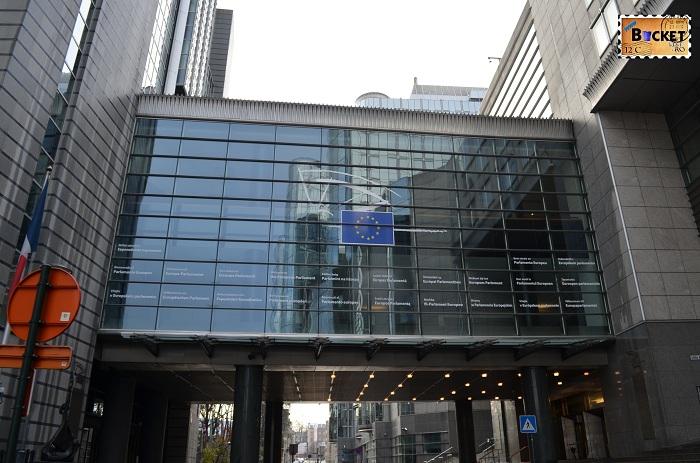Paul-Henri Spaak Building (European Parliament)