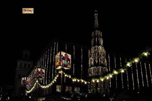 Piata de Craciun Nuremberg