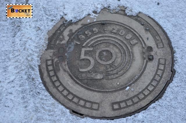 Timisoara 50