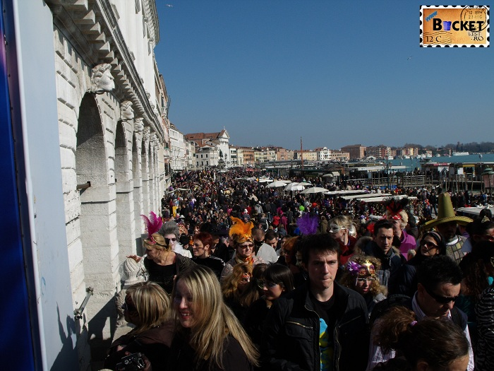 Carnavalul de la Venetia - O lume de basm (36)