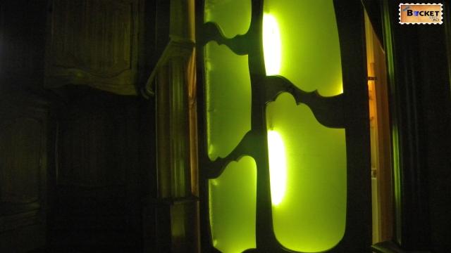 Casa Muzeu Gaudi -Parc Guell Barcelona (11)