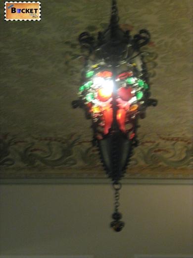 Casa Muzeu Gaudi -Parc Guell Barcelona (17)