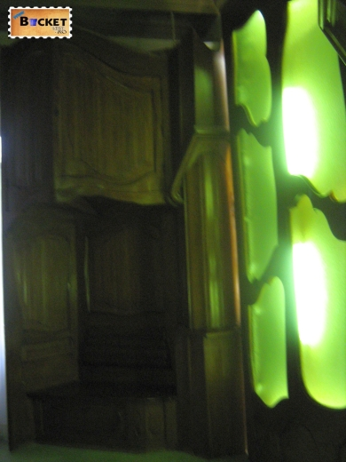 Casa Muzeu Gaudi -Parc Guell Barcelona (18)