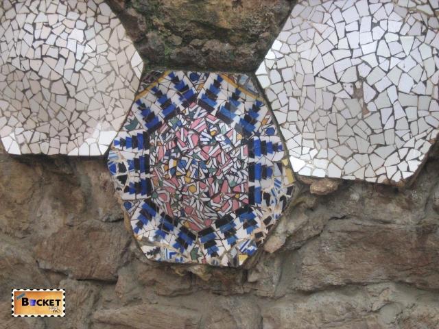 Casa Muzeu Gaudi -Parc Guell Barcelona (22)