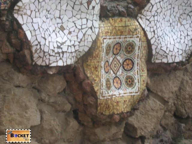 Casa Muzeu Gaudi -Parc Guell Barcelona (23)