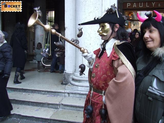 măşti carnavalul de la Veneţia