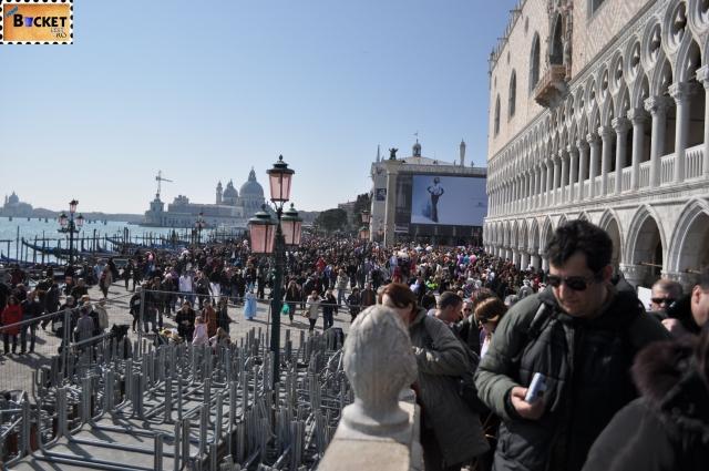 Carnavalul de la Veneția