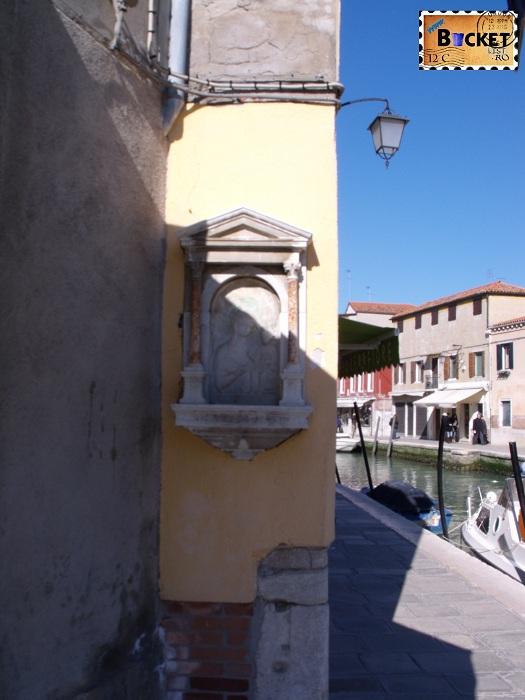 Venetia - Insula Murano