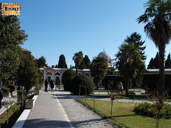 cimitir Venetia