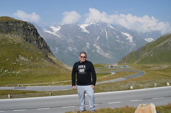 Ovi Grossglockner Austria