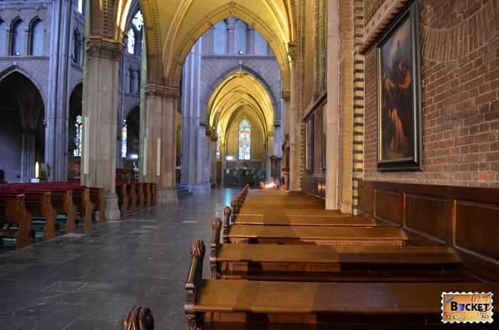 Catharinakerk din Eindhoven