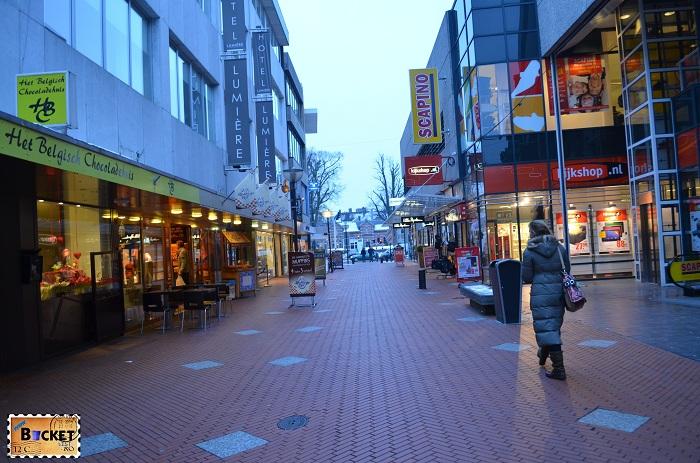 Briose la Bakkertje Bol - Eindhoven