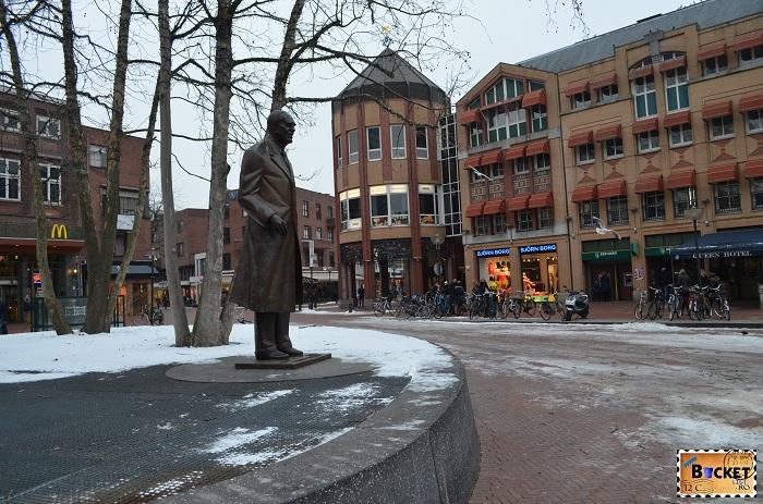 Eindhoven Olanda Philips
