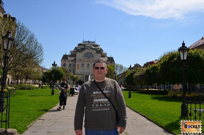 Kosice, capitala cultural europeană pentru 2013  (15)