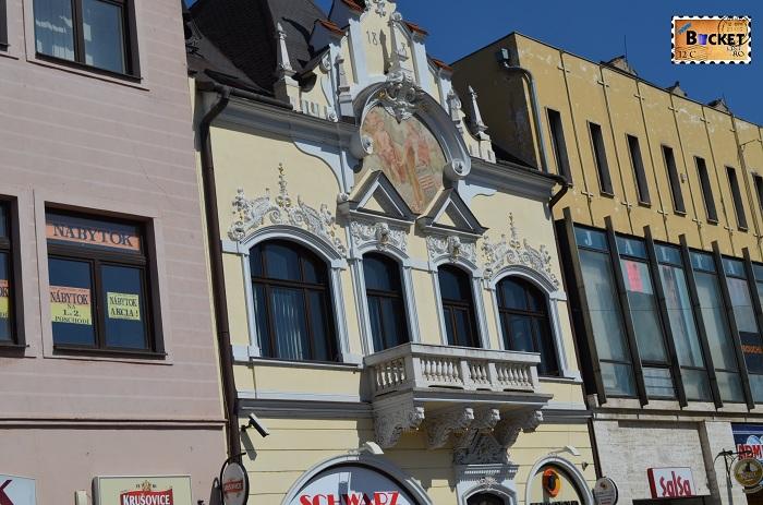 Kosice, capitala cultural europeană pentru 2013