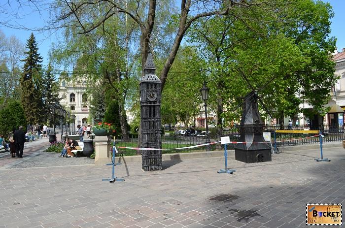Kosice, capitala cultural europeană pentru 2013  (2)