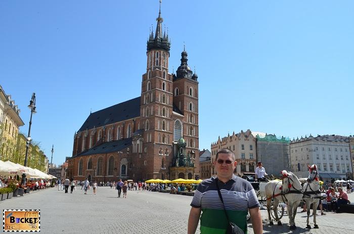 Bazilica Sf. Maria din Cracovia (4)