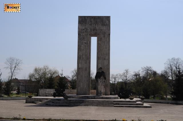 Beius monument