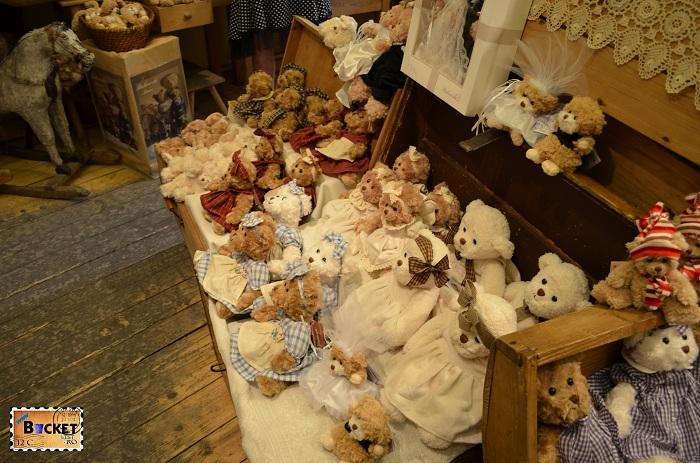 Magazin de suveniruri Cracovia