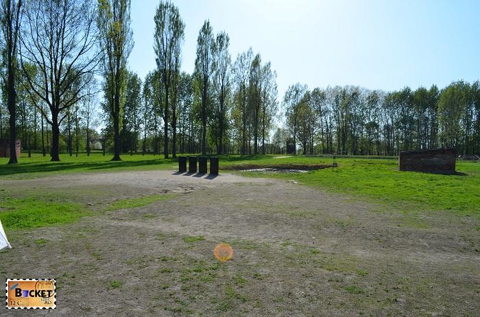 Birkenau - Lagărul de concentrare Auschwitz II