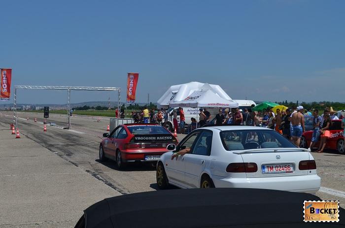 Oradea 2013 @ Drag Racing competiţia finală
