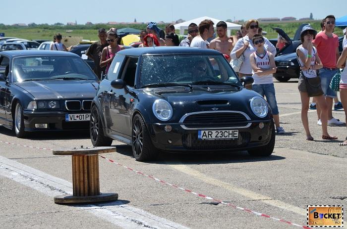 AR23CHE Drag Racing - Oradea 2013