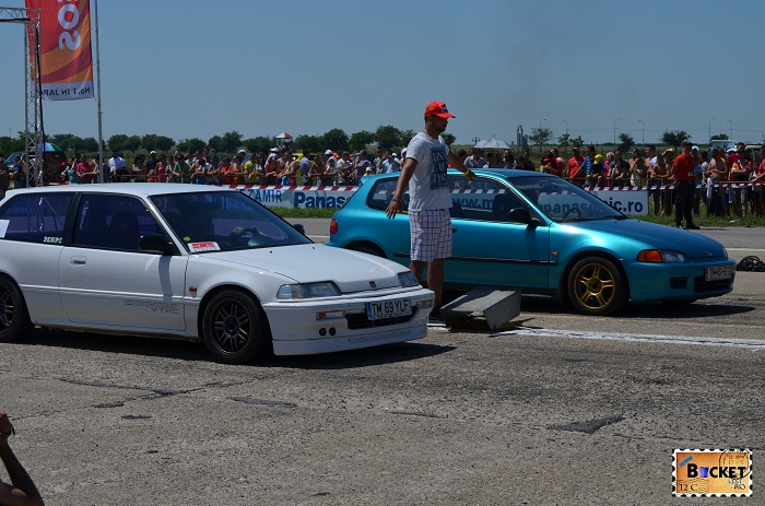 finale Drag Racing - Oradea 2013