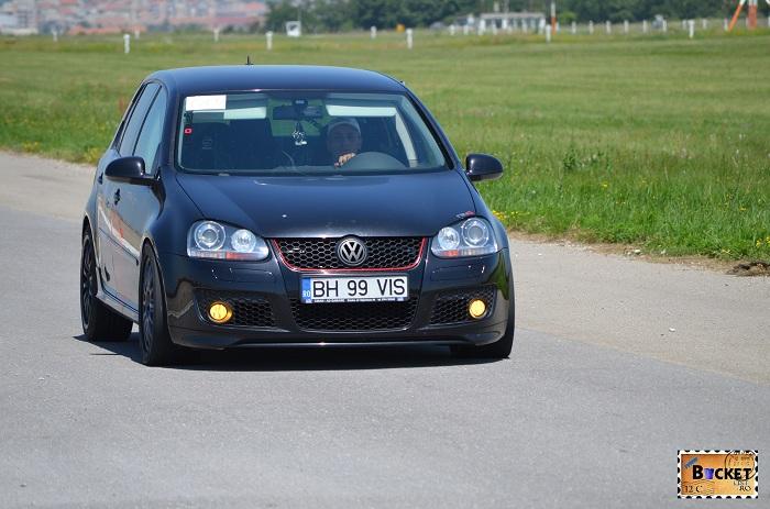 Drag Racing BH99VIS - competiţia finală  - Oradea 2013