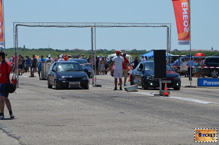 Drag Racing competiţia finală