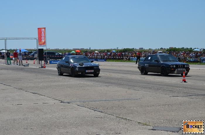 Drag Racing - Oradea 2013 - competiţia finală