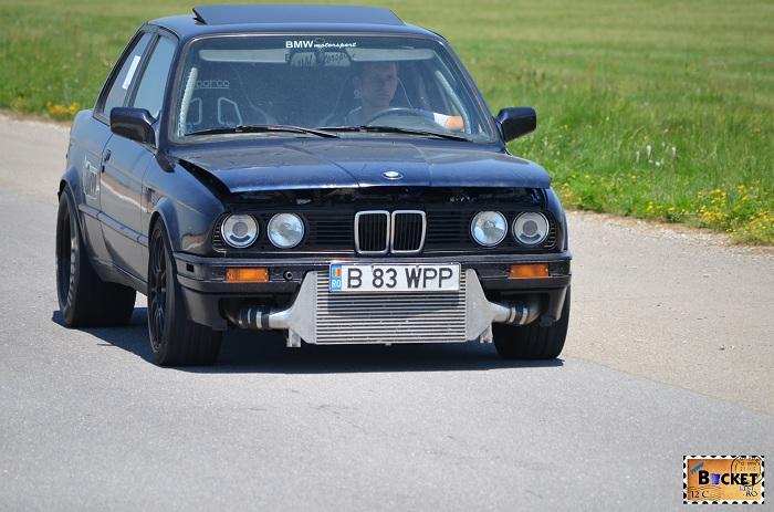 Drag Racing - B83WPP