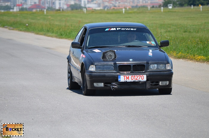 Drag Racing aeroport Oradea 2013