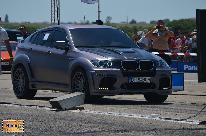 Oradea 2013  BMW BH94BOS