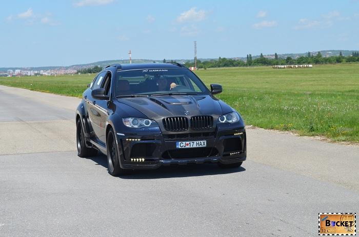 Oradea 2013  BMW CJ17HAX