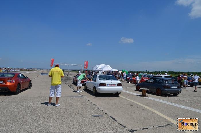 Oradea 2013 - Drag Racing competiţia finală