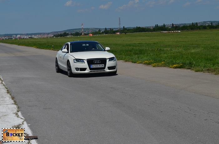 Oradea 2013  AUDI B555RUN