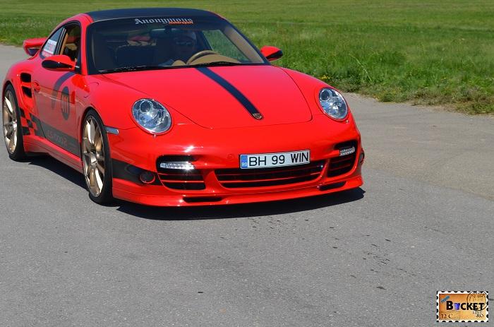 Oradea 2013  Porsche BH99WIN