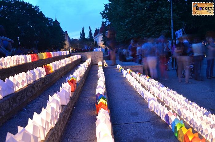 Oradea Lampioane