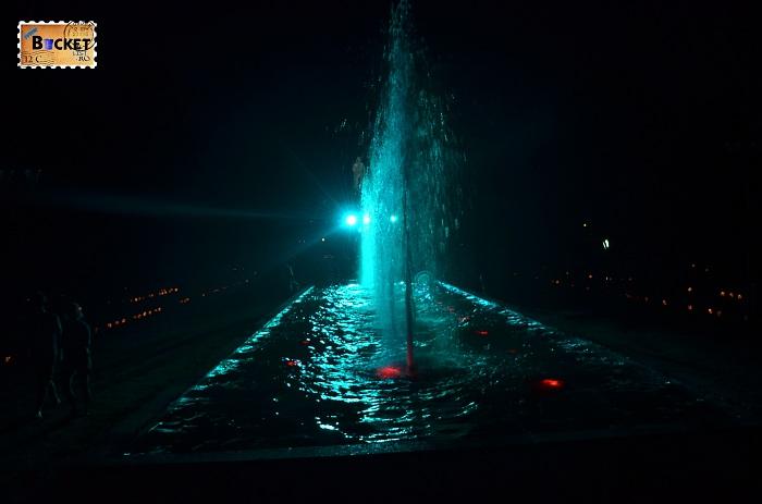 Festivalul Luminii Oradea 2013 - redescoperă frumusetea lucrurilor mărunte