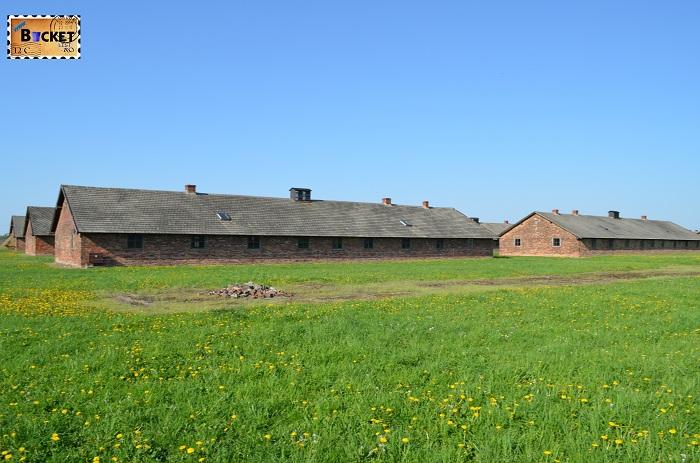 Lagărul de concentrare Auschwitz II - Birkenau